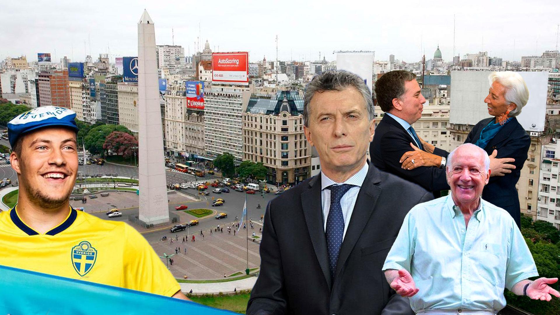 Sueco Que En Explicarle Pasa Todo Argentina Infobae Lo Cómo La A Un 2eWEYH9ID