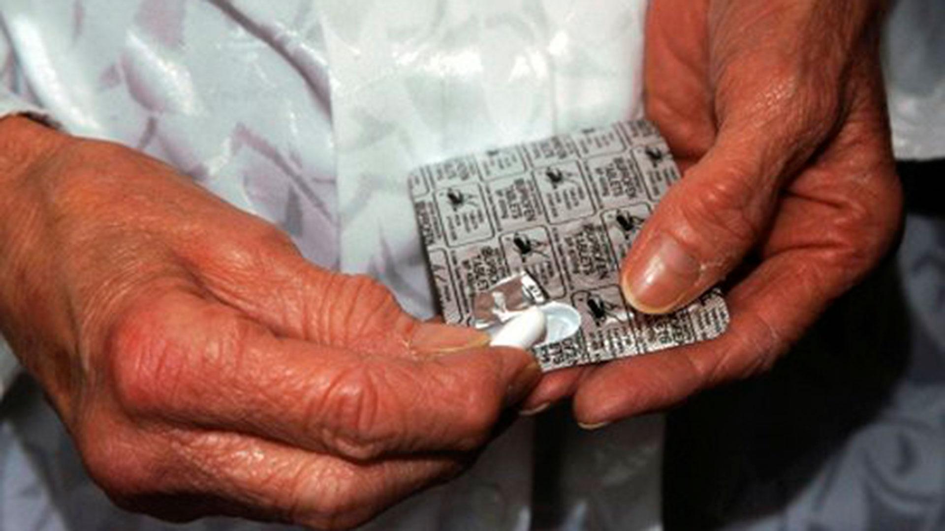 Los hallazgos de esta encuesta sugieren el papel agravante del ibuprofeno y el ketoprofeno en caso de infección
