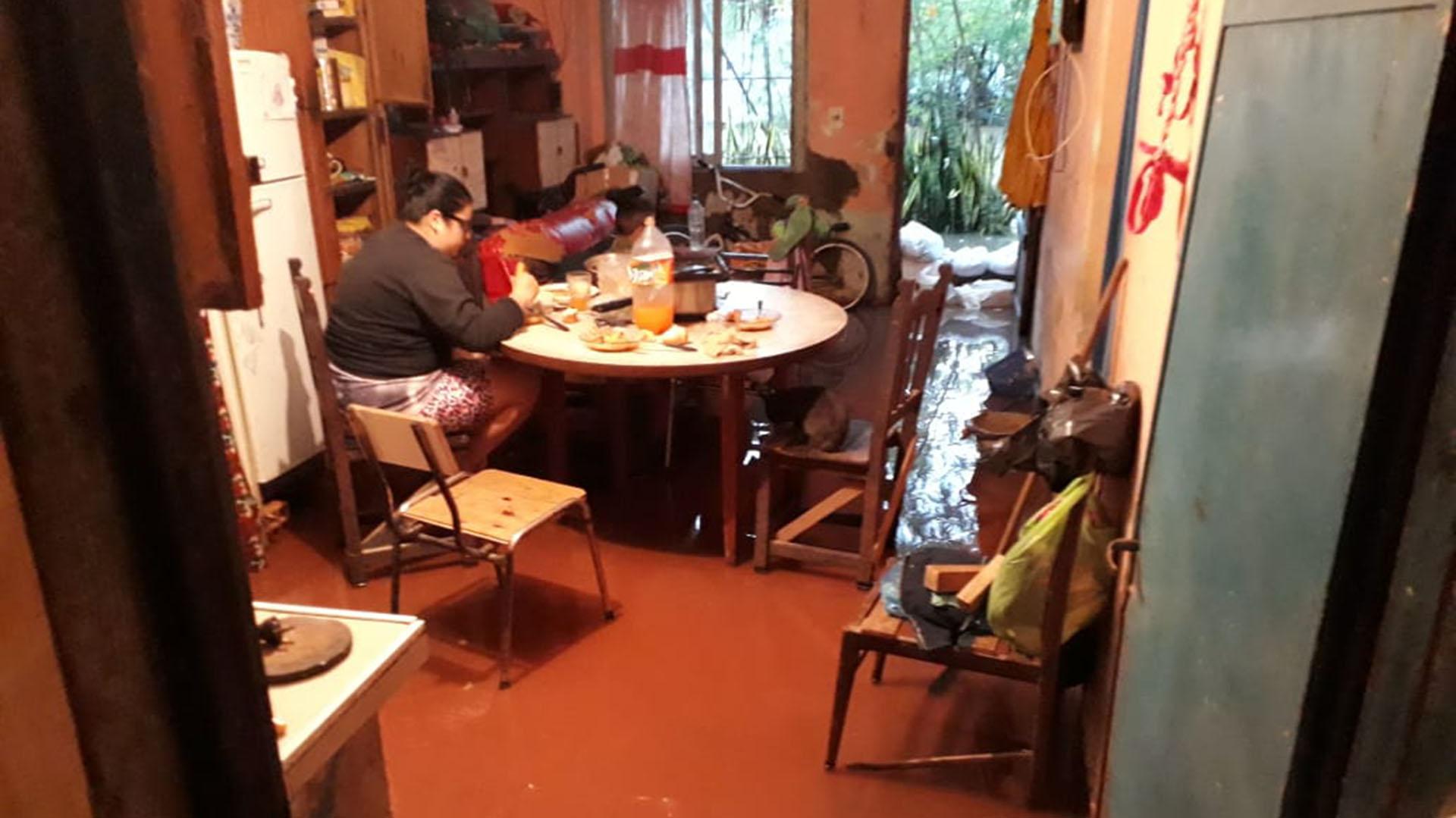 Las comunidades más afectadas son Resistencia, Las Breñas, La Clotilde, Hermoso Campo, Villa Ángela, General Piñedo, Pampa Landriel, El Palmar, Barranqueras y Puerto Vilelas (Cruz Roja Argentina)