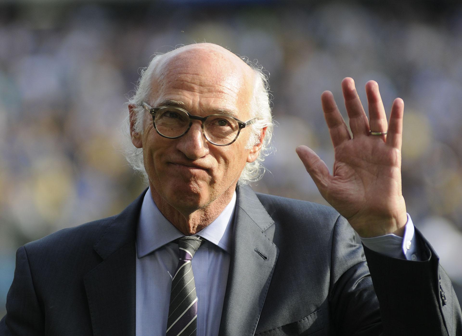 """El """"Virrey, gloria de Vélez y de Boca, celebra 70 años"""