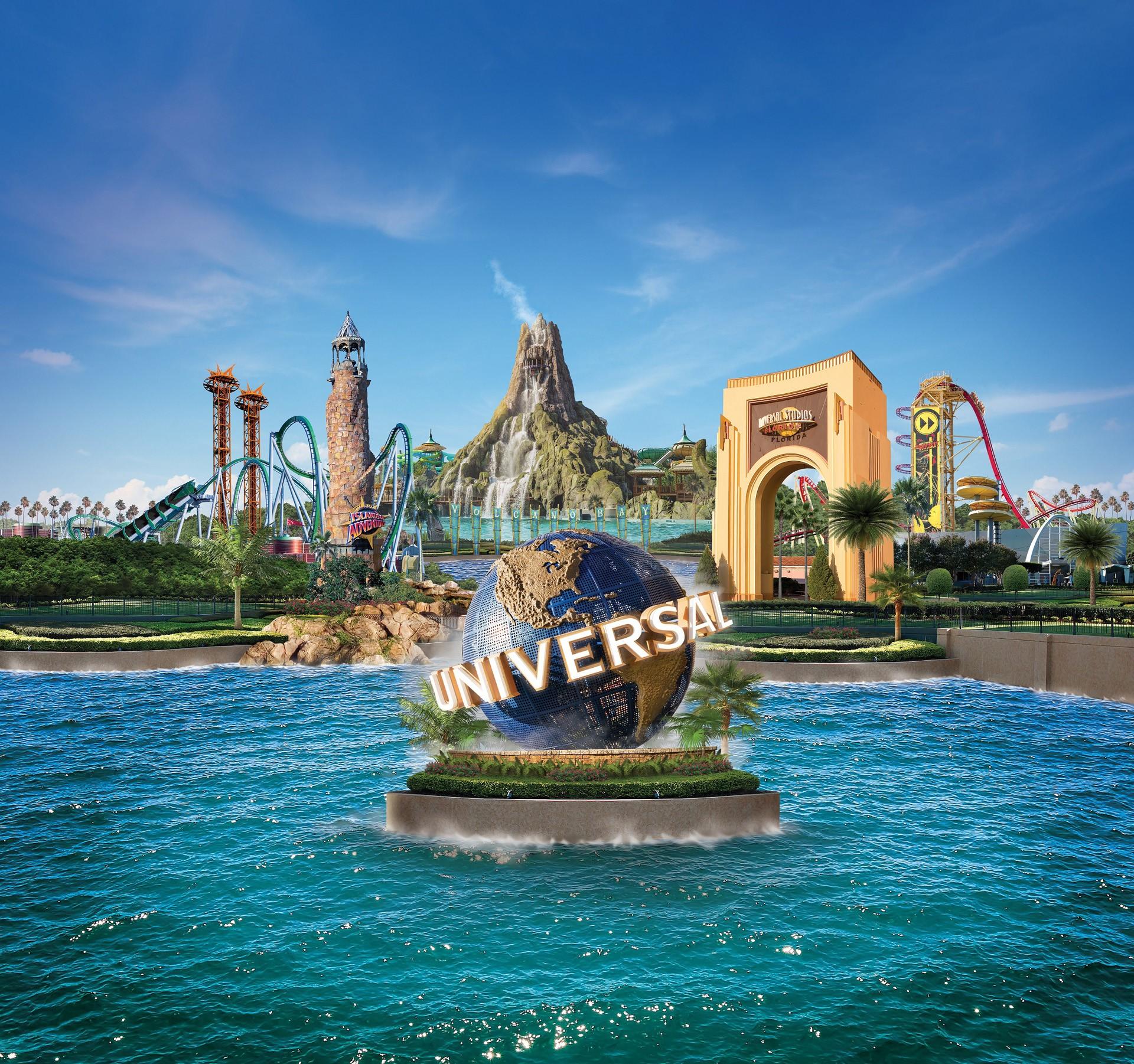 El veintisiete de junio se inaugurará Universal's Endless Summer Complejo turístico, un complejo situado en la zona hotelera por antonomasia de Orlando, que va a contar con 2 hoteles: Surfside Inn and Suites y Dockside Inn and Suites