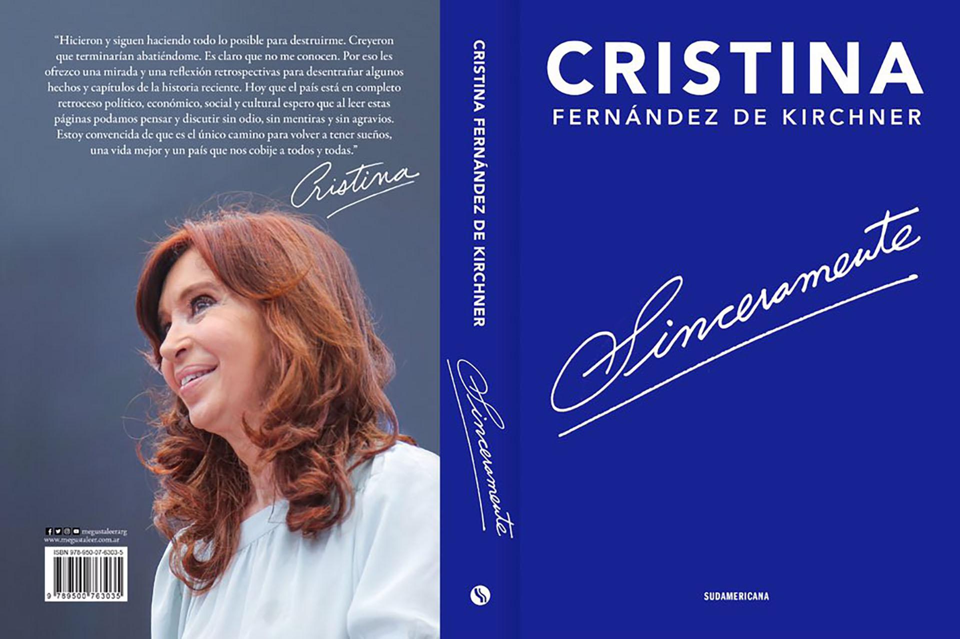 (@CFKArgentina)