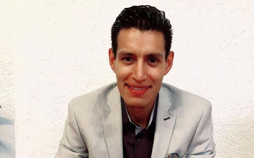 Otlica Avilés fue visto por última vez en la calle de Guillermo Prieto del municipio de Nahuatzen; mientras que su última conexión en WhatsApp fue a las 00:43 horas de este martes. (Foto: Facebook)