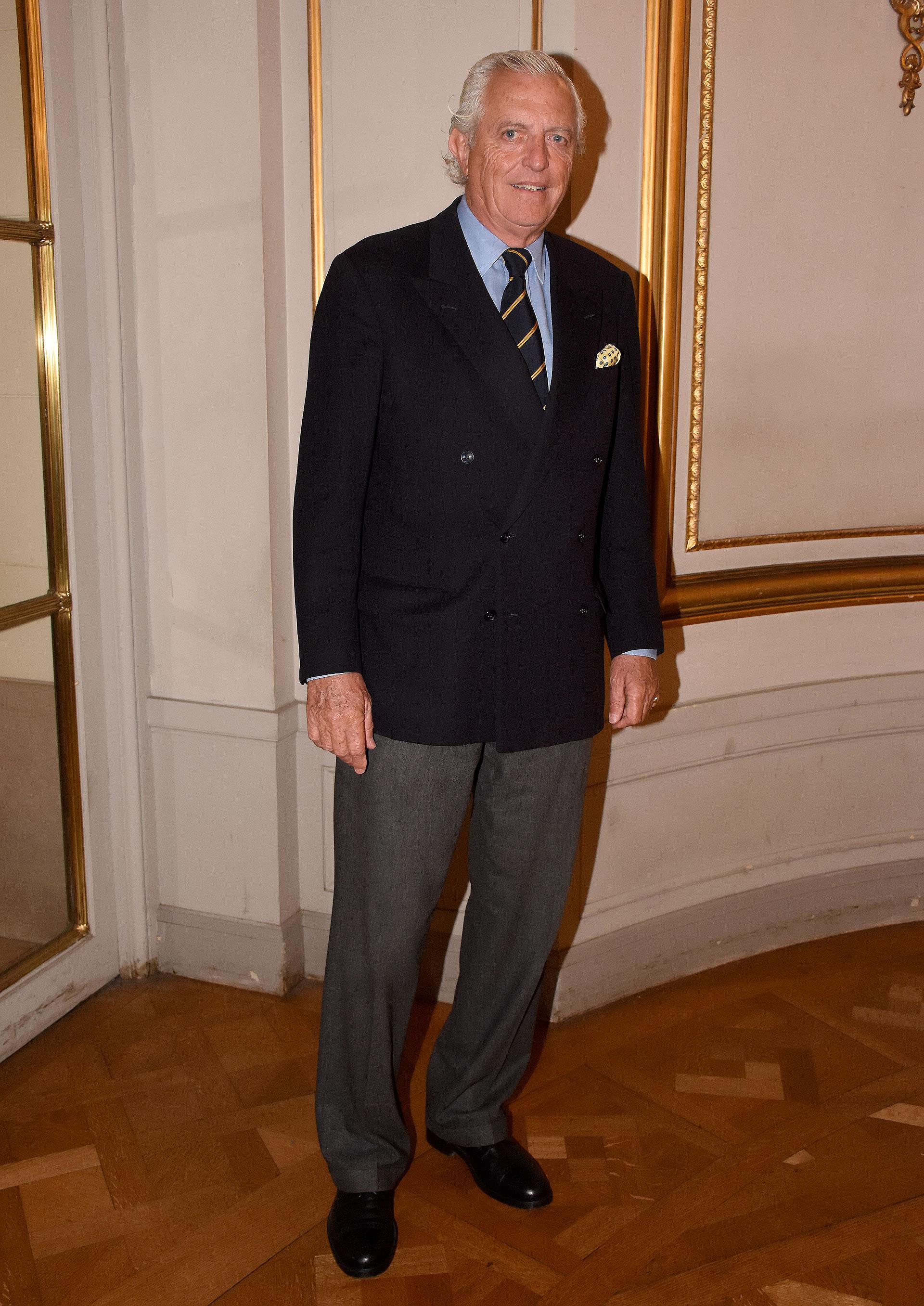 Alejandro De Elizalde