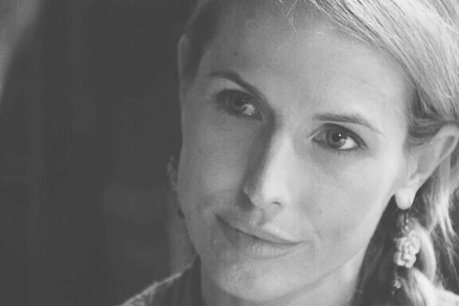 Stefanie Sherk murió el 20 de abril(Foto: Instagram)