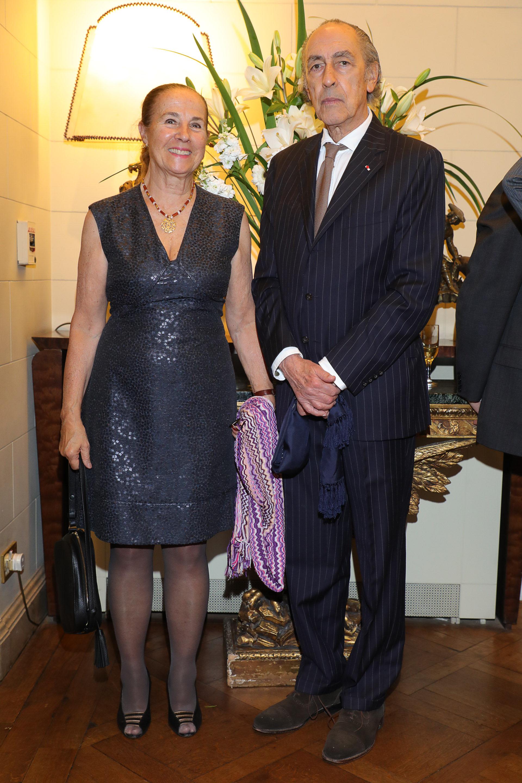El ex vicecanciller Fernando Petrella