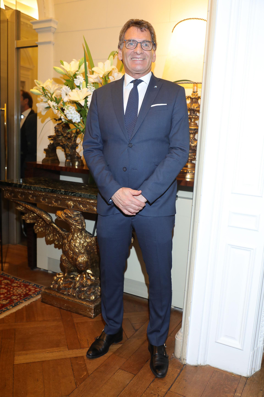 Claudio Avruj, secretario de Derechos Humanos y Pluralismo Cultural