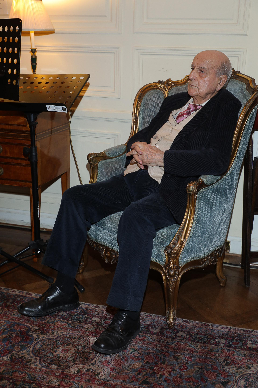 Antonio Estrany-Gendre