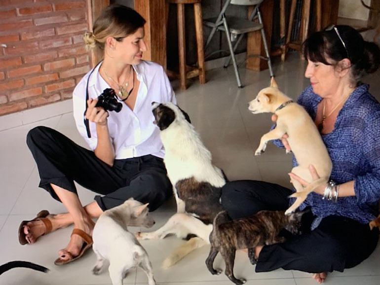 El film expone el comercio no regulado y las brutales torturas que sufren los animales a diario