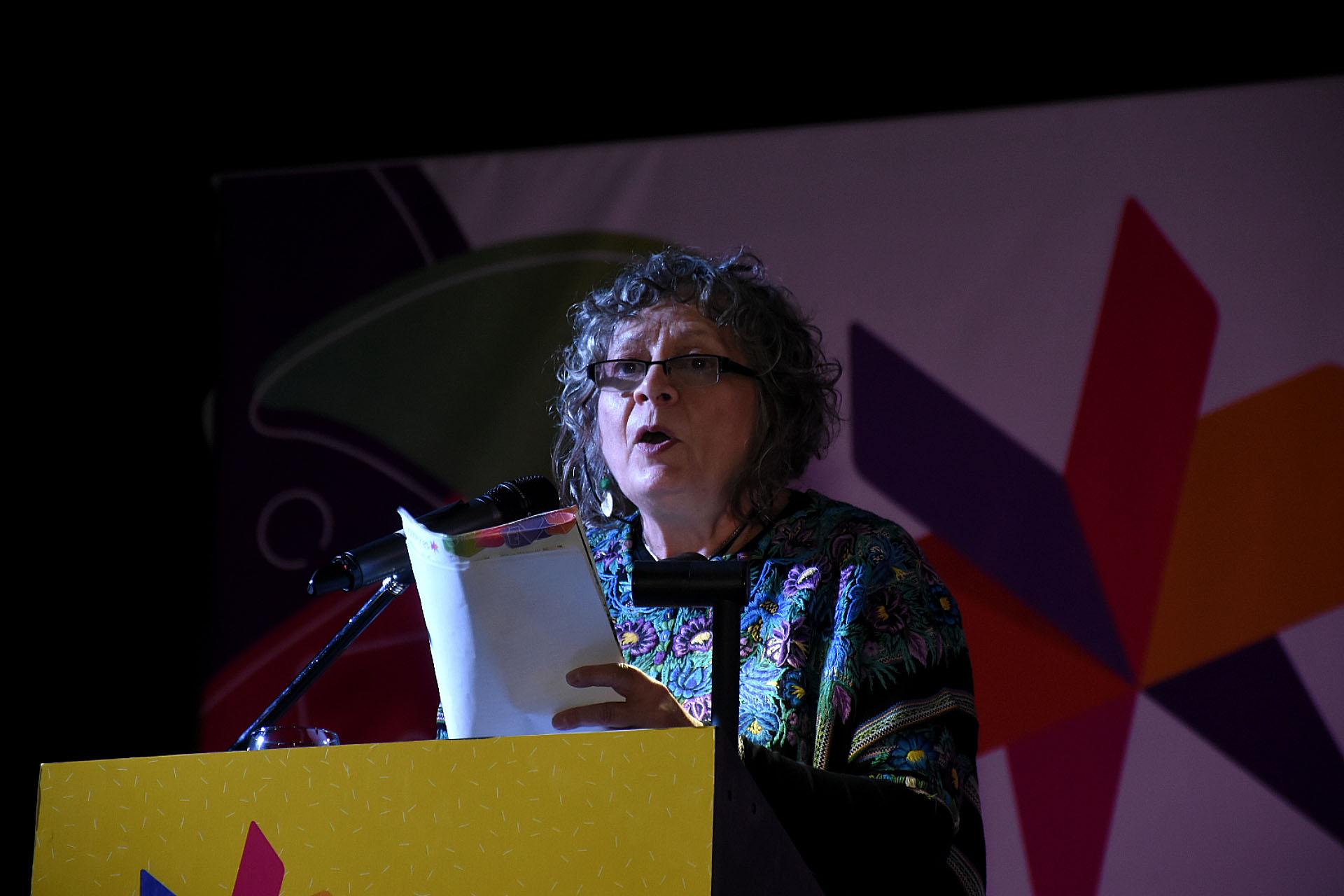 Rita Segato (Nicolás Stulberg)