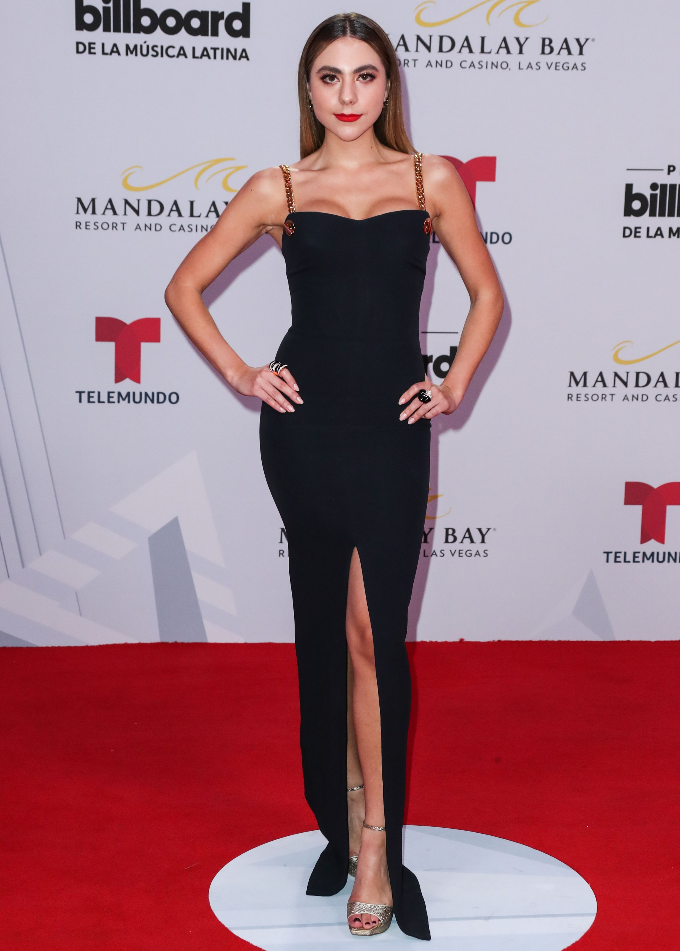 Claudia Vergara (Xavier Collin/Image Press Agency / MEGA)