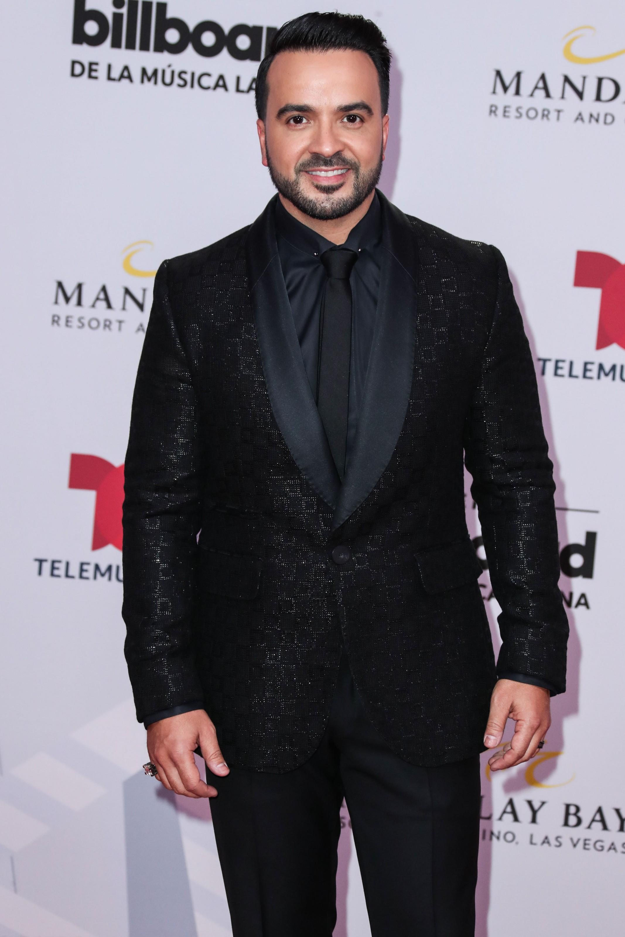 Luis Fonsi (Xavier Collin/Image Press Agency / MEGA)