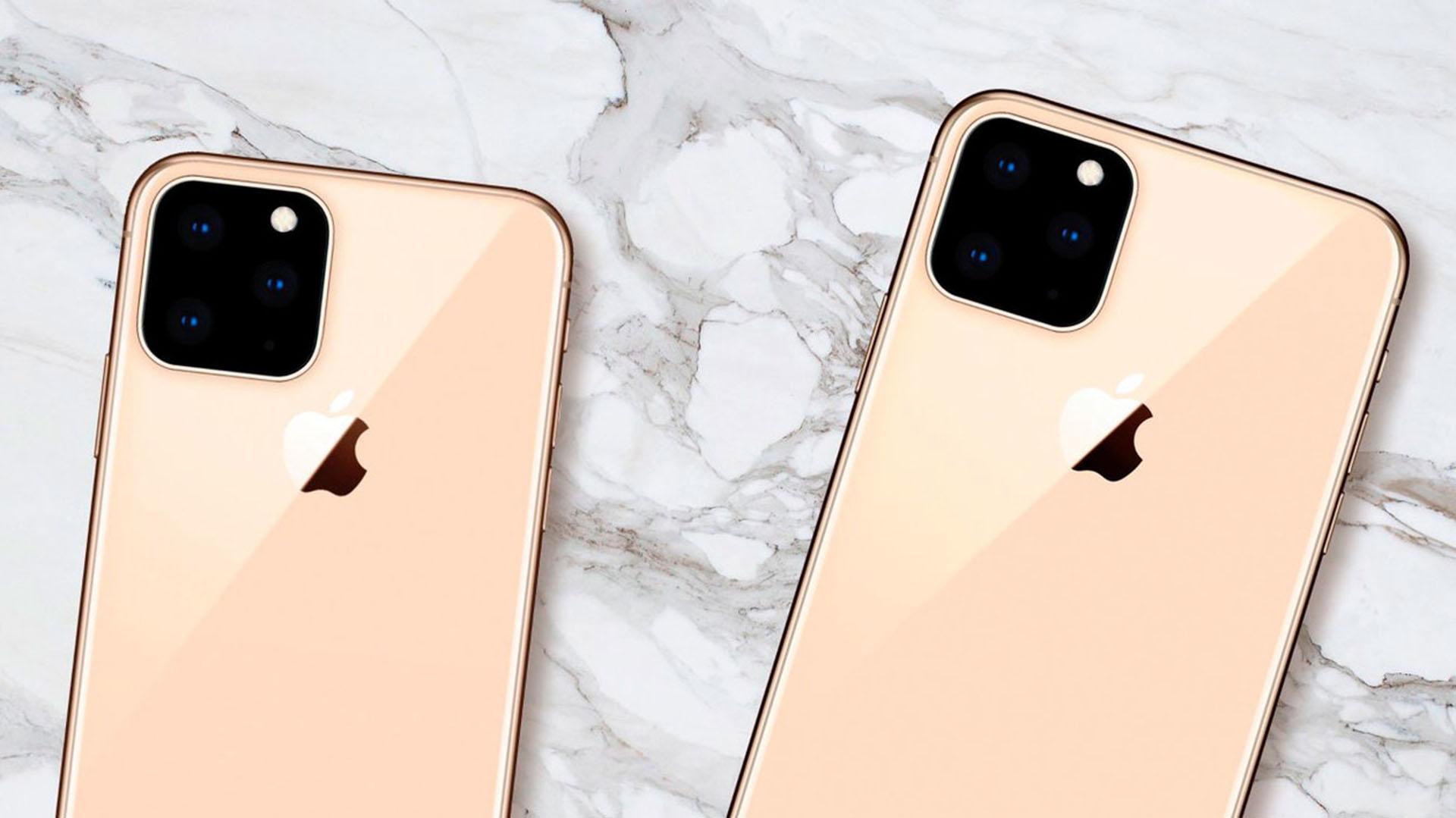 iPhone 11: Rumores sobre sus especificaciones, precio y lanzamiento