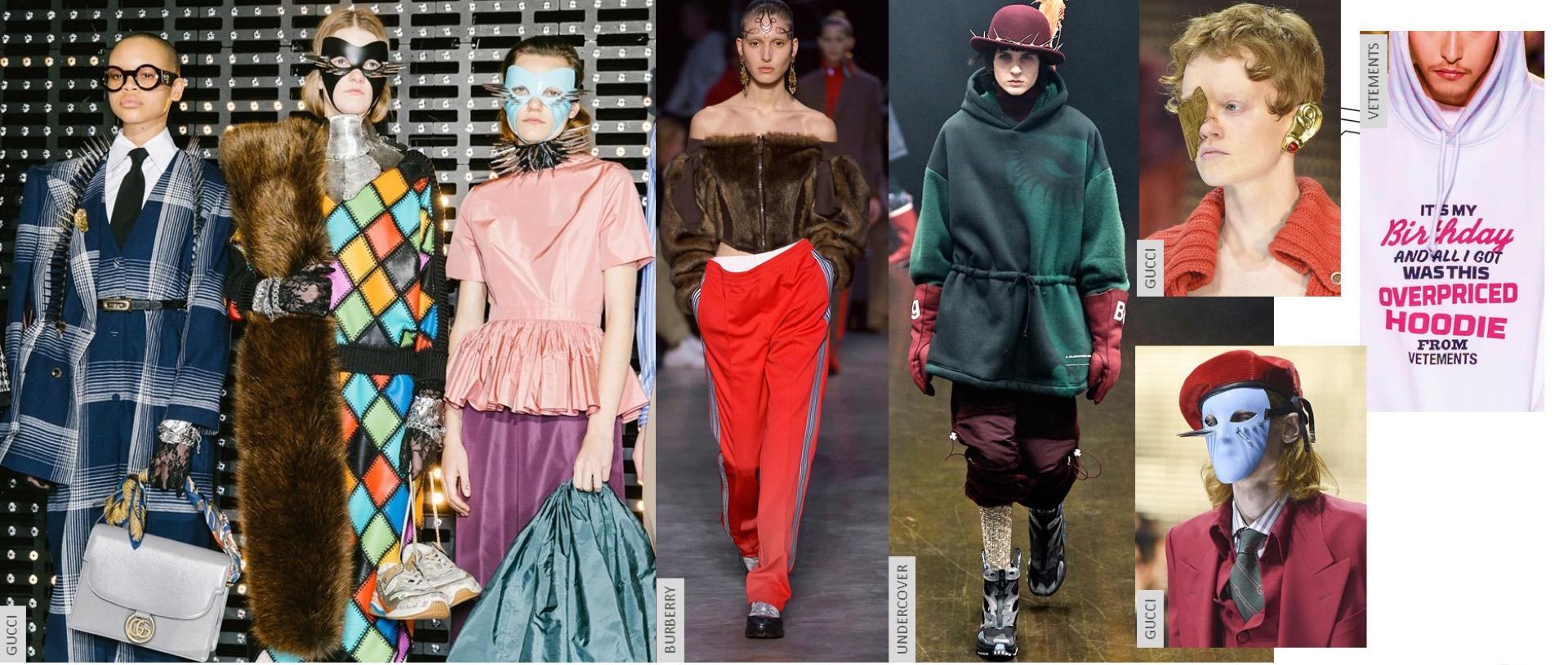 """Ironía, lujo accesible, excesos a la hora del día inspiran """"Camp, Notes on Fashion"""", la nueva muestra del MET."""