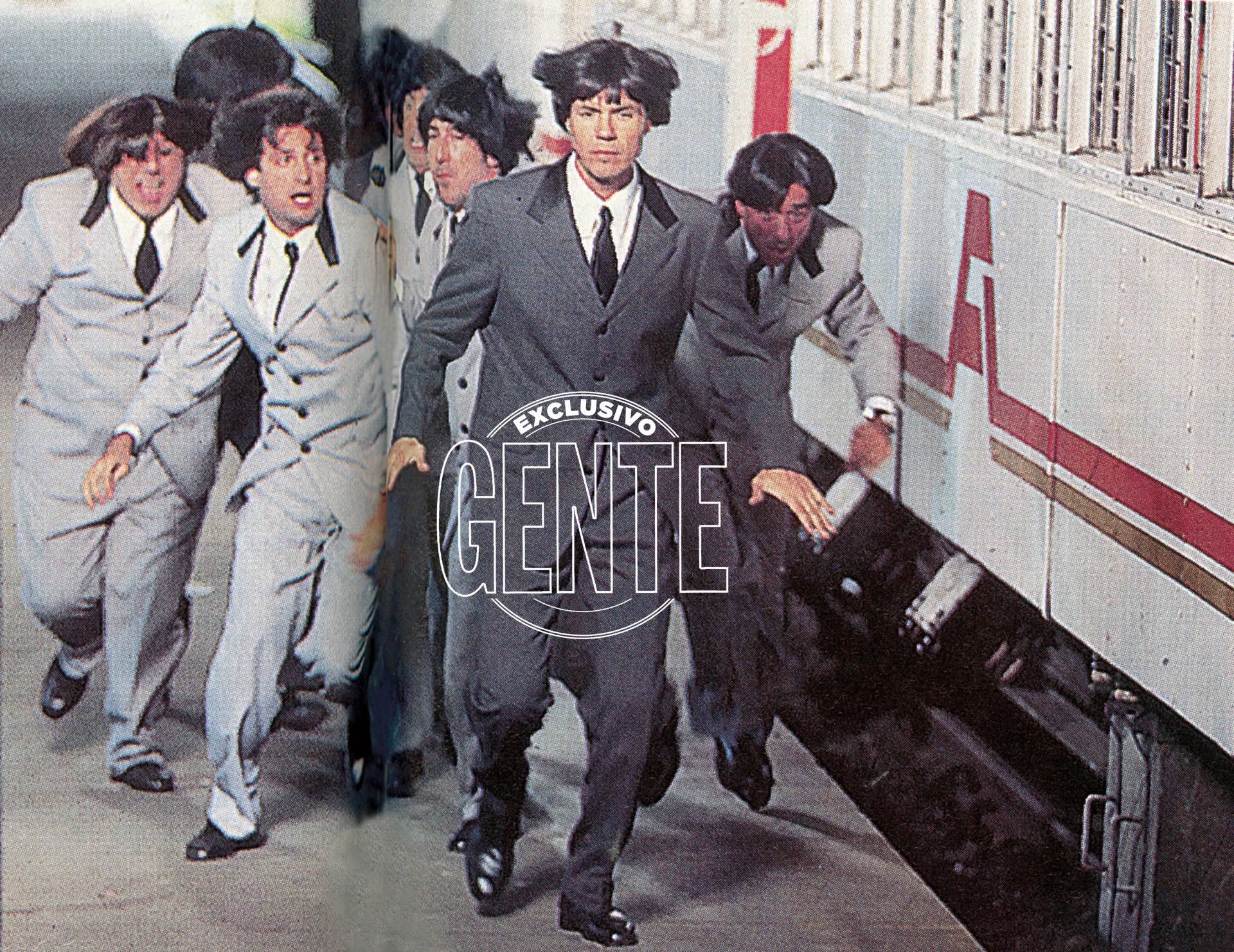 ShowMatchmanía: la superproducción beatlesca que fue un hit.