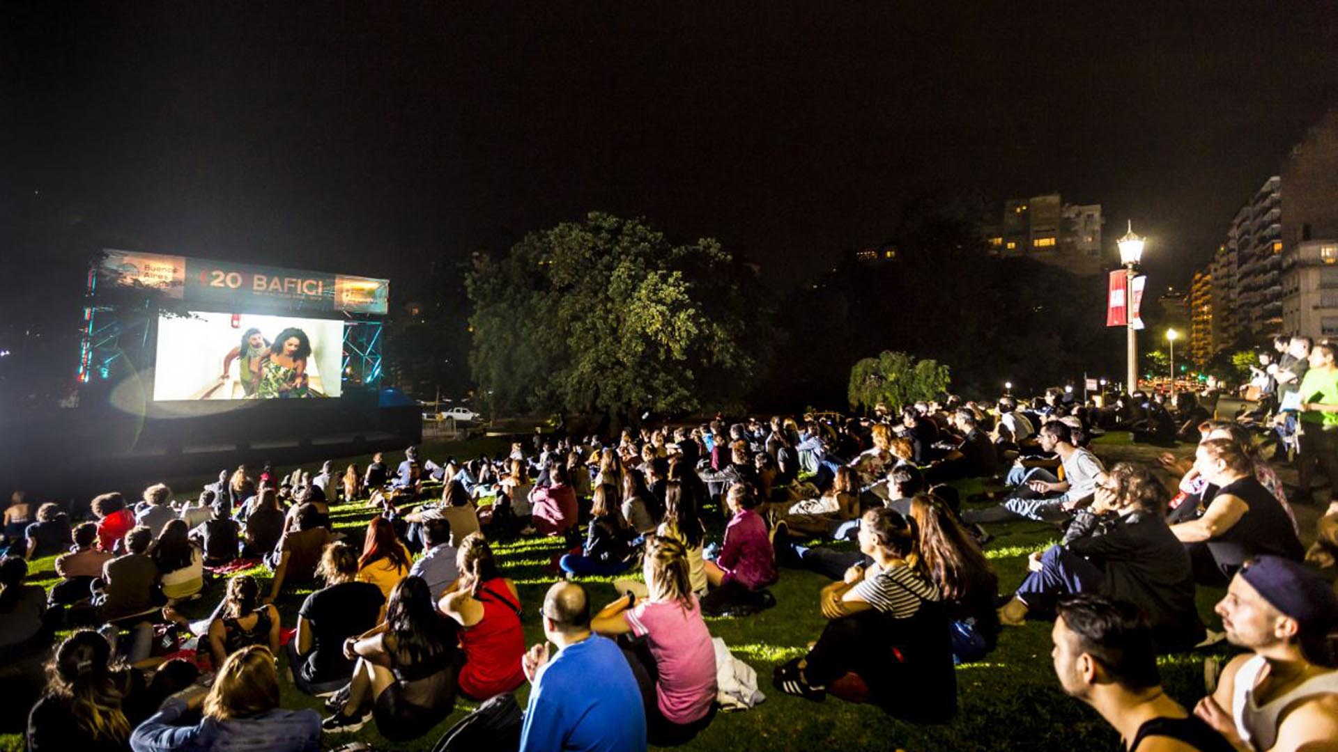El Bafici tendrá 27 filmes de factura nacional