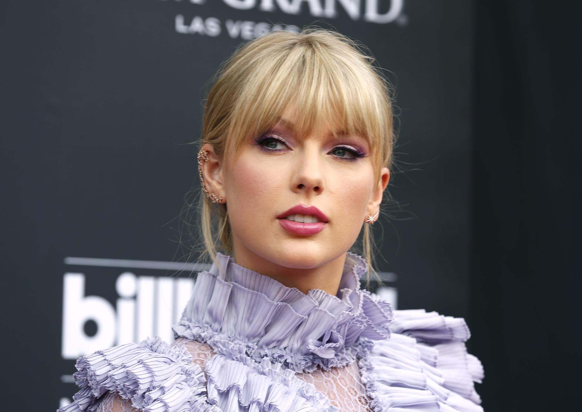 Taylor Swift (REUTERS/Steve Marcus)