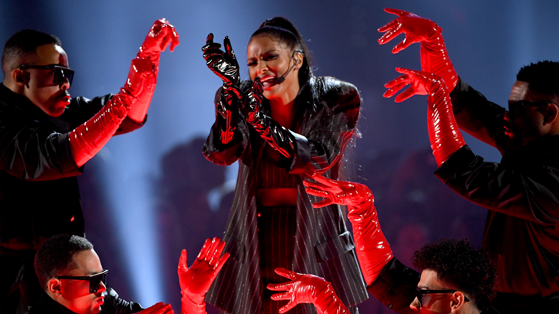 Ciara (Kevin Winter/Getty Images for dcp/AFP)