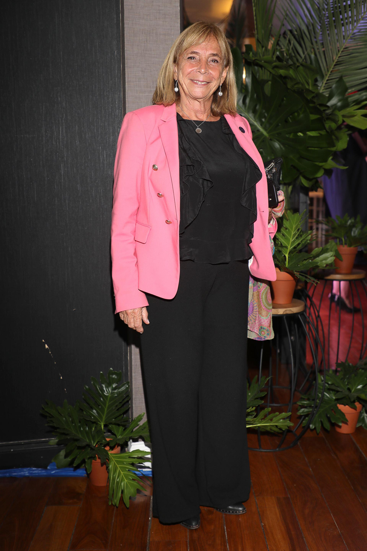 Beatriz Reznik, directora de relaciones institucionales de Fundación Garrahan