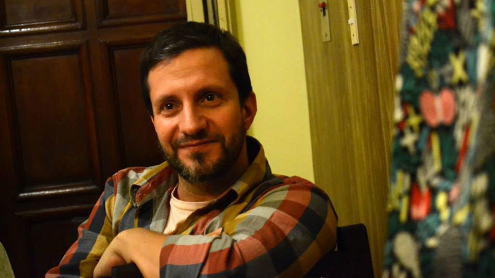 Actor Porno Gay Mas Fomoso de seminarista a emblema del porno gay argentino: la