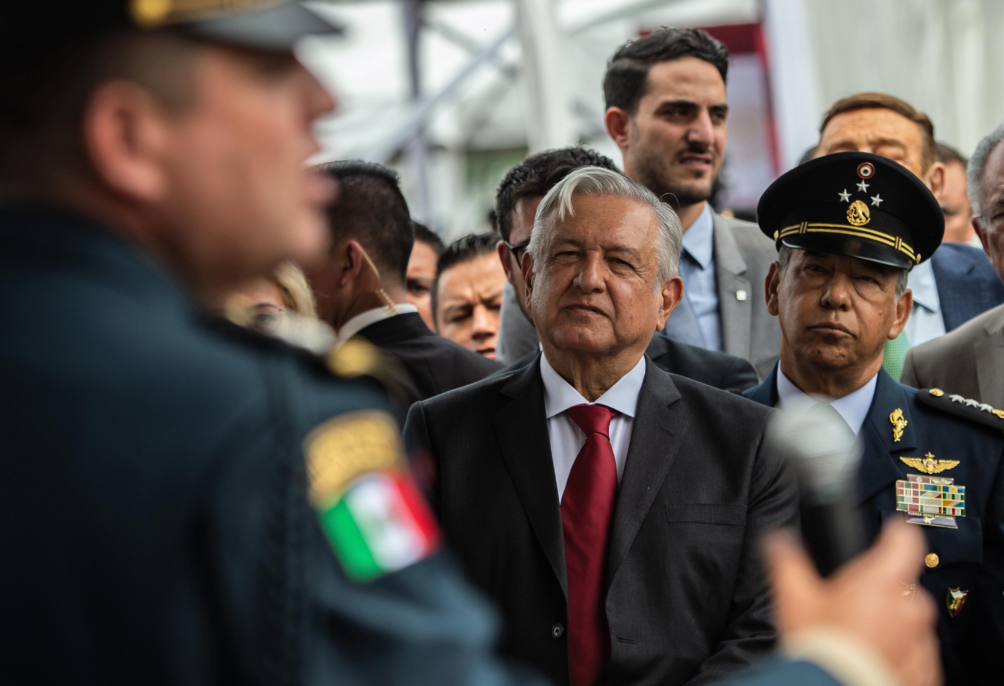 (Pedro PARDO / AFP)