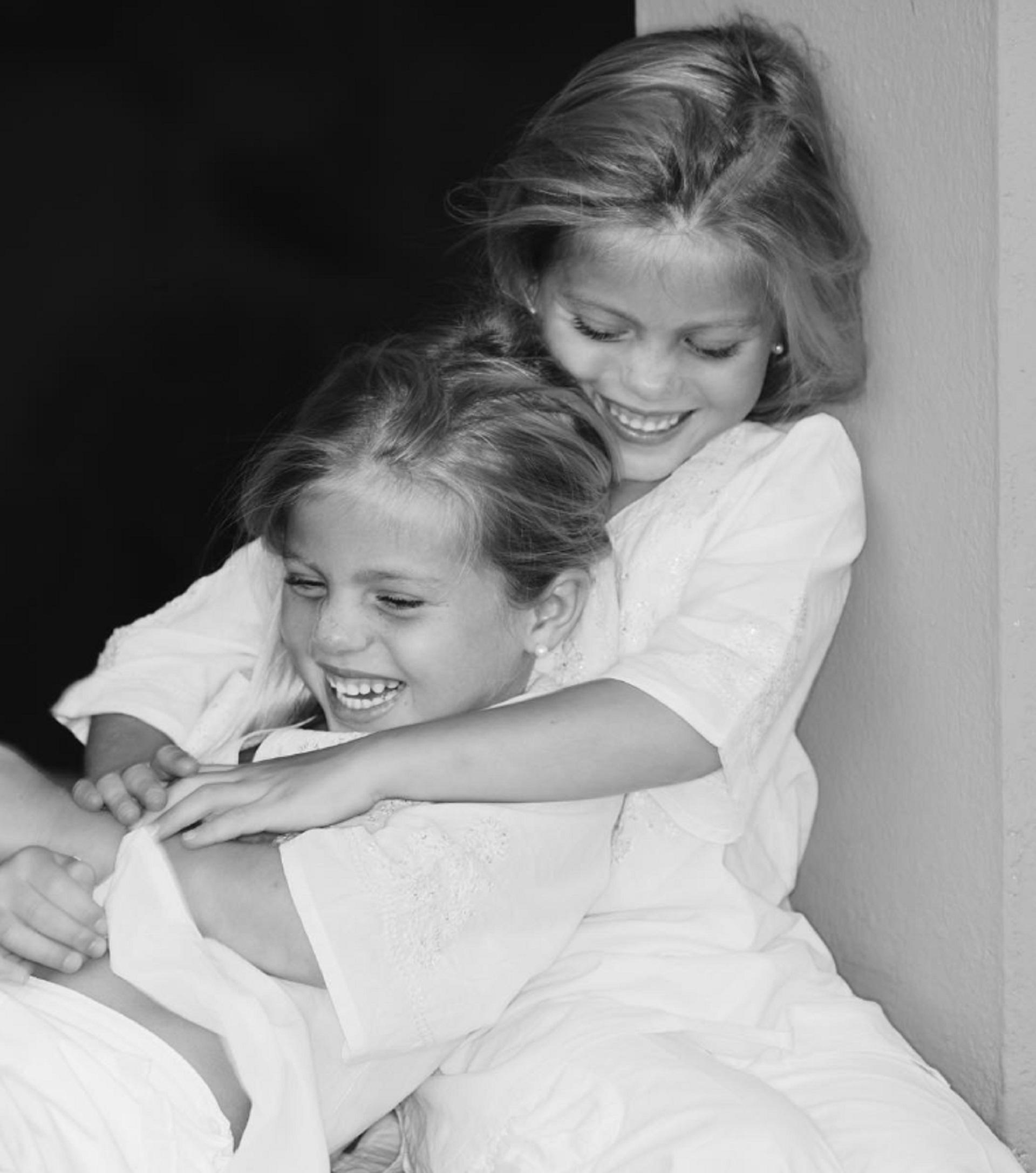 Hace cinco años, cuando tenían tan solo 13 años, Cristina y Victoria Iglesias -hijas del reconocido cantante Julio Iglesias- ya sabían que querían ser modelos. Y así se lo hicieron saber a Anna Wintour, la editora de revista Vogue