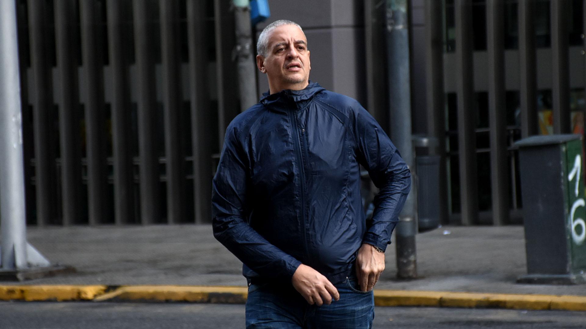 El diputado nacional Horacio Pietragalla, ex secretario de Derechos Humanos de la provincia de Santa Cruz