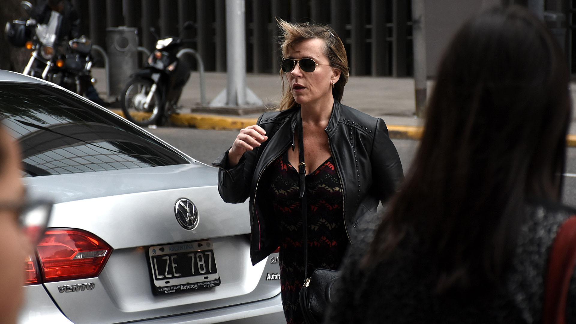 Juliana Di Tullio, ex diputada nacional