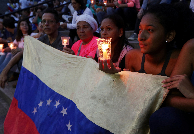 (Reuters/ Iván Alvarado)