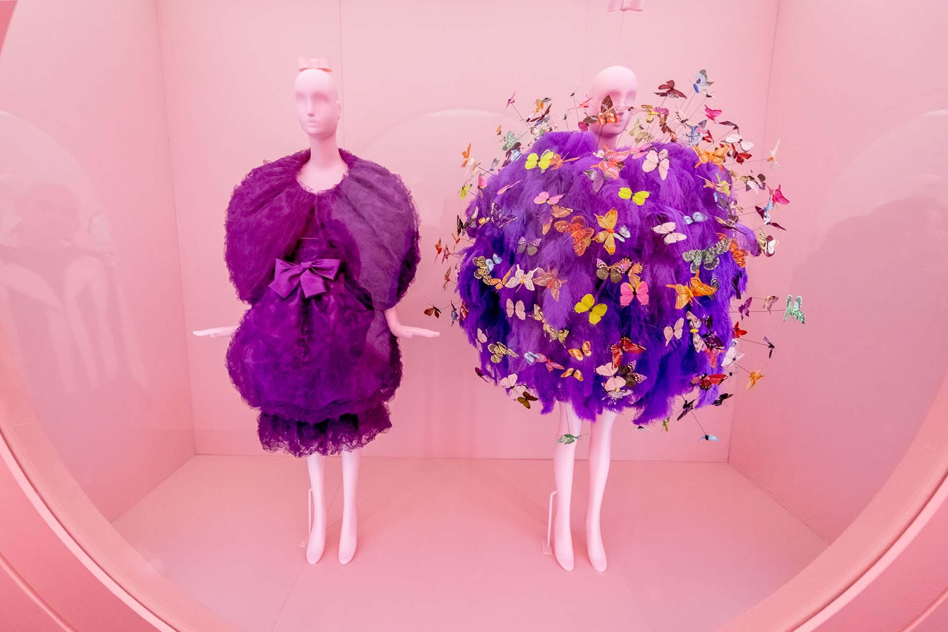 """La extravaganciafue la consigna de """"Camp: Notes on Fashion"""", la exhibición del MET que se inauguró con la MET Gala 2019"""