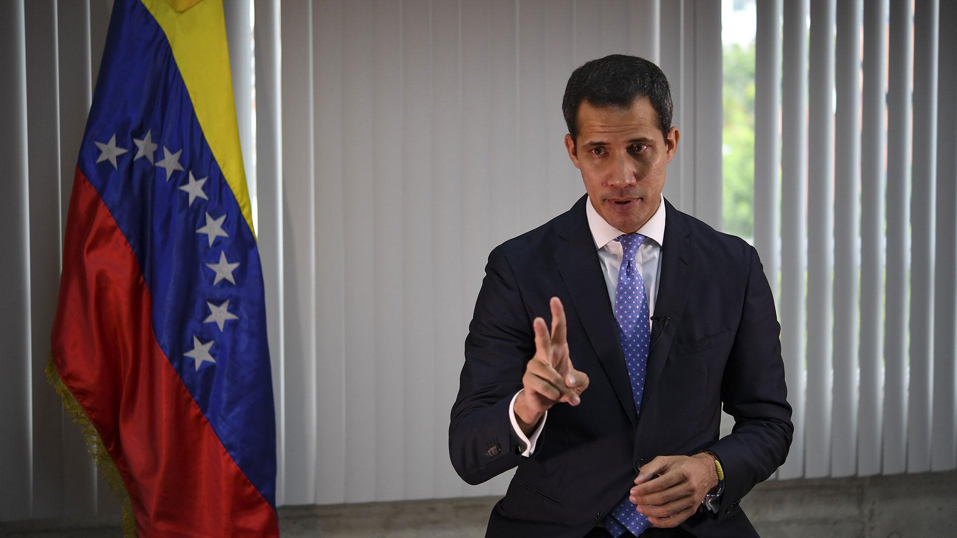 Acuerdo temporal de la oposición de Venezuela con acreedores norteamericanos