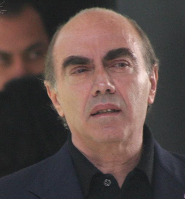 """El empresario Kamel Nacif, conocido como """"El Rey de la Mezclilla (Foto: Cuartoscuro)"""