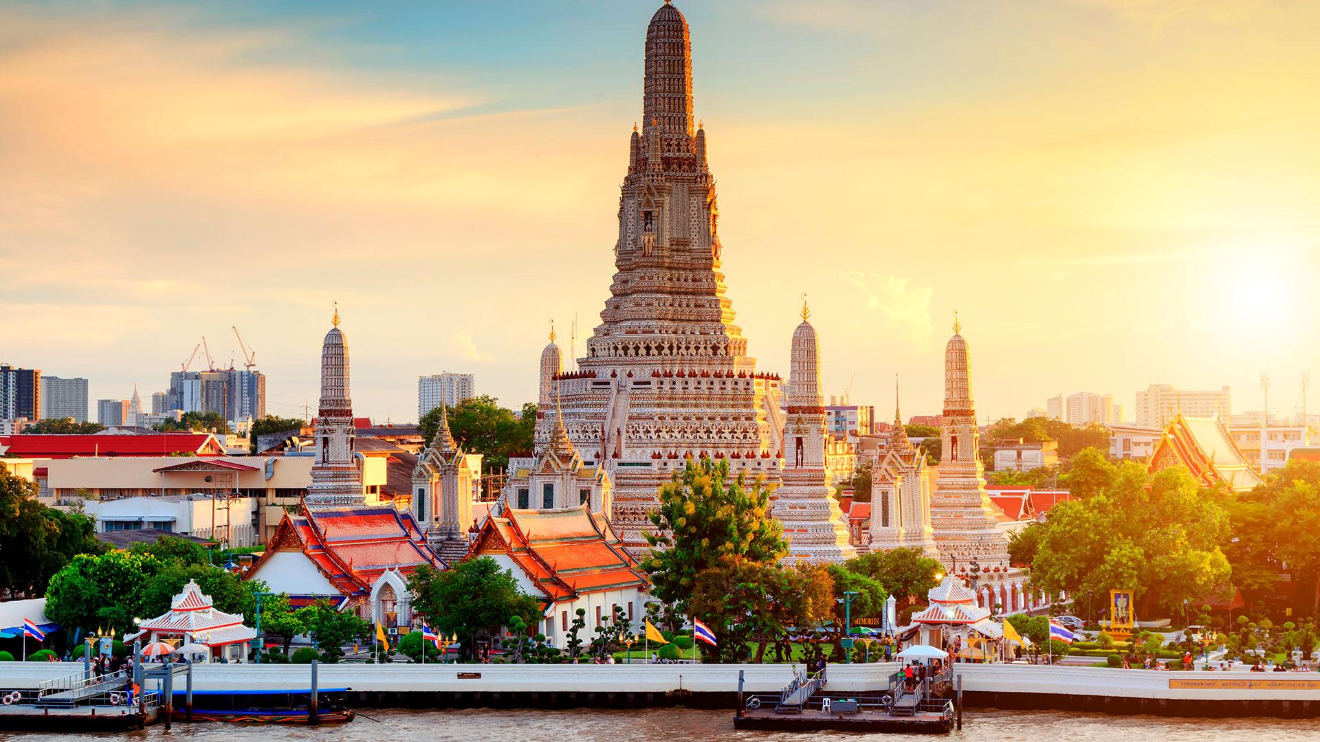 Comida de clase mundial, impresionantes monumentos históricos y la mejor hospitalidad del mundo. ¿Pero qué más hace queBangkok sea tan única? (Shutterstock)