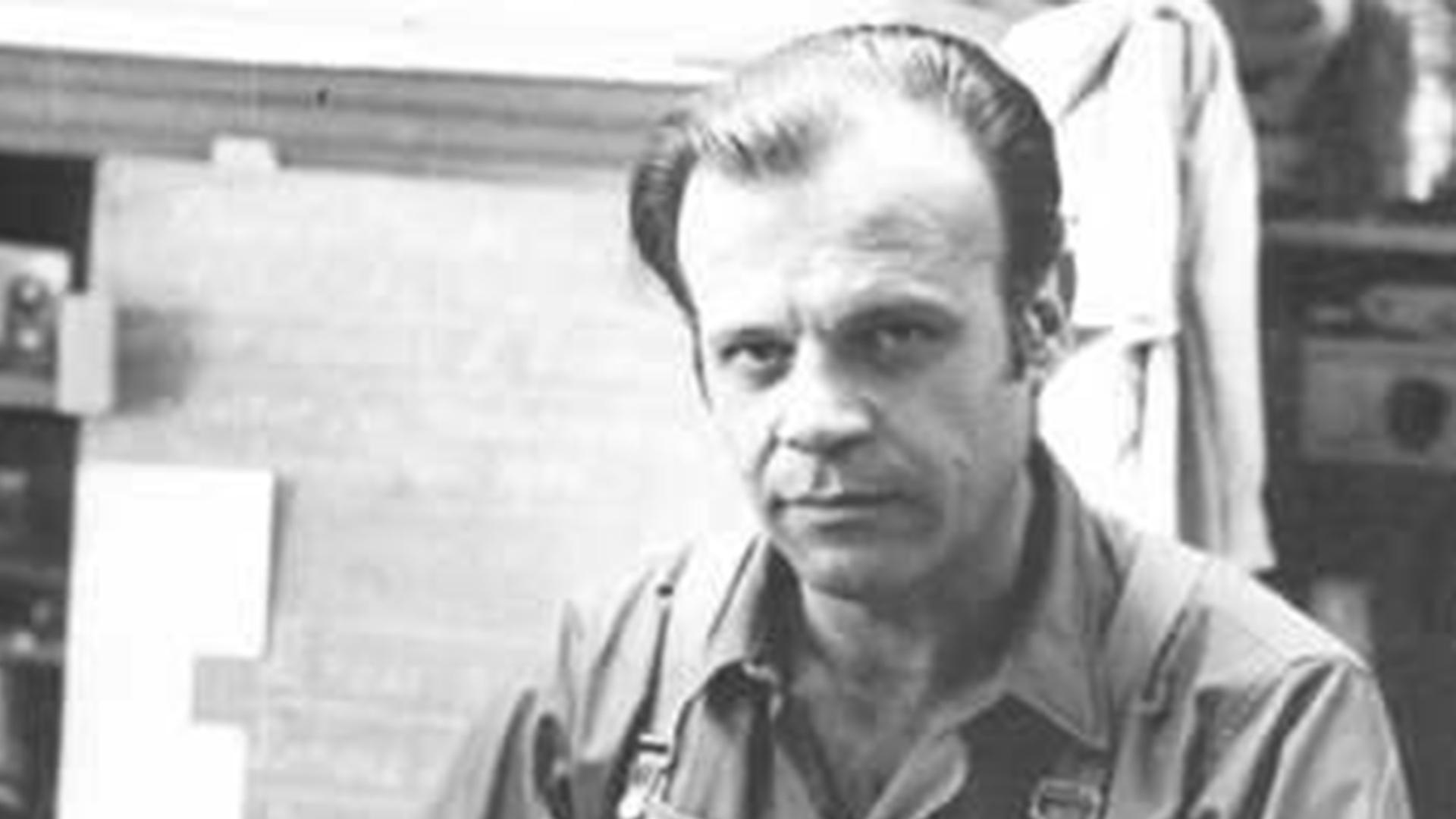 Agustín Tosco, el dirigente sindical del gremio de Luz y Fuerza