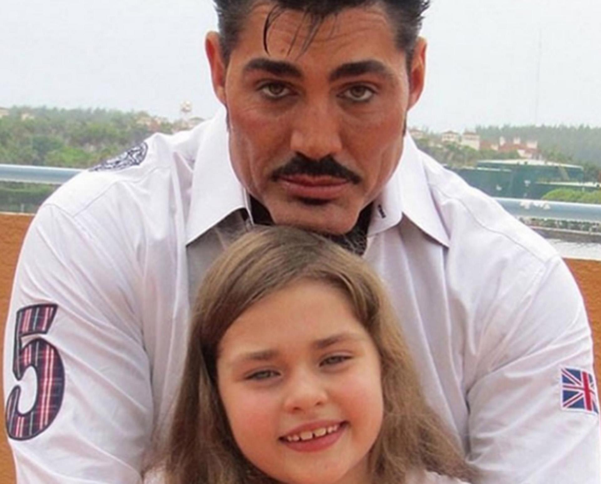 Tal, para cual: Ricardo y su hija