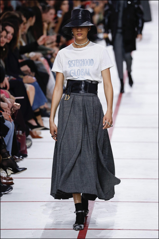 No hay fronteras ni un solo estereotipo de mujer para Dior.