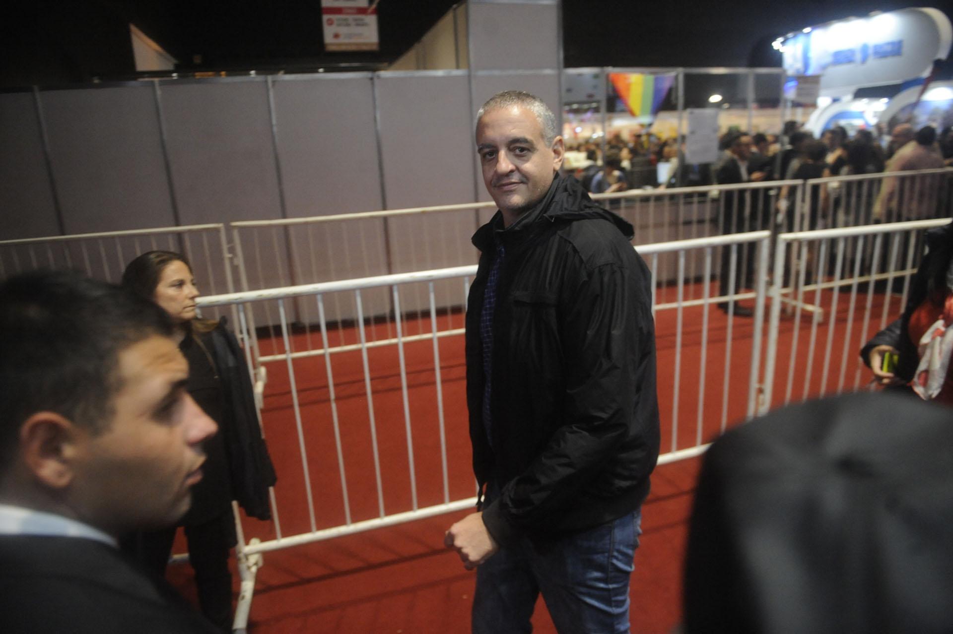 El legislador nacional Horacio Pietragalla