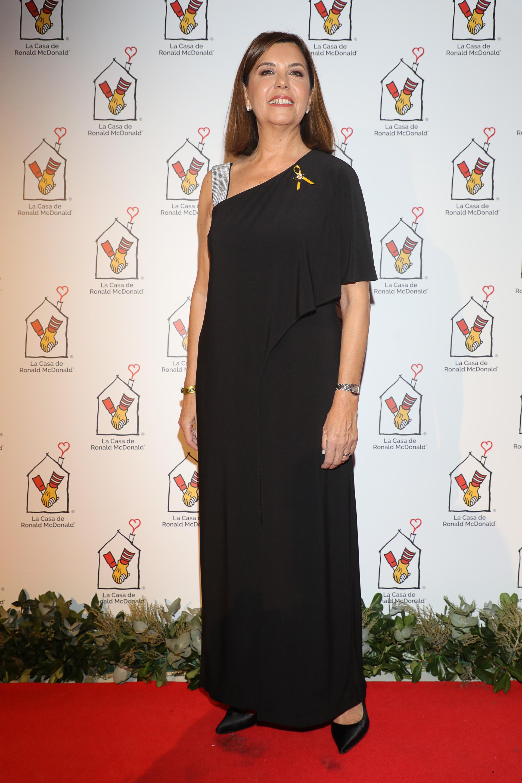 Liliana Parodi, gerente de Producción de América TV
