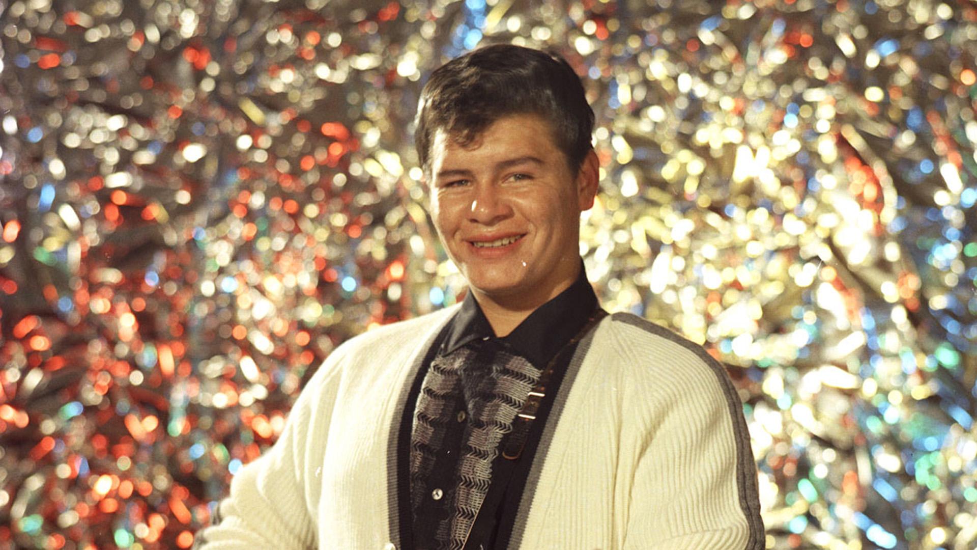 La trágica historia de Ritchie Valens, el cantante que popularizó ...