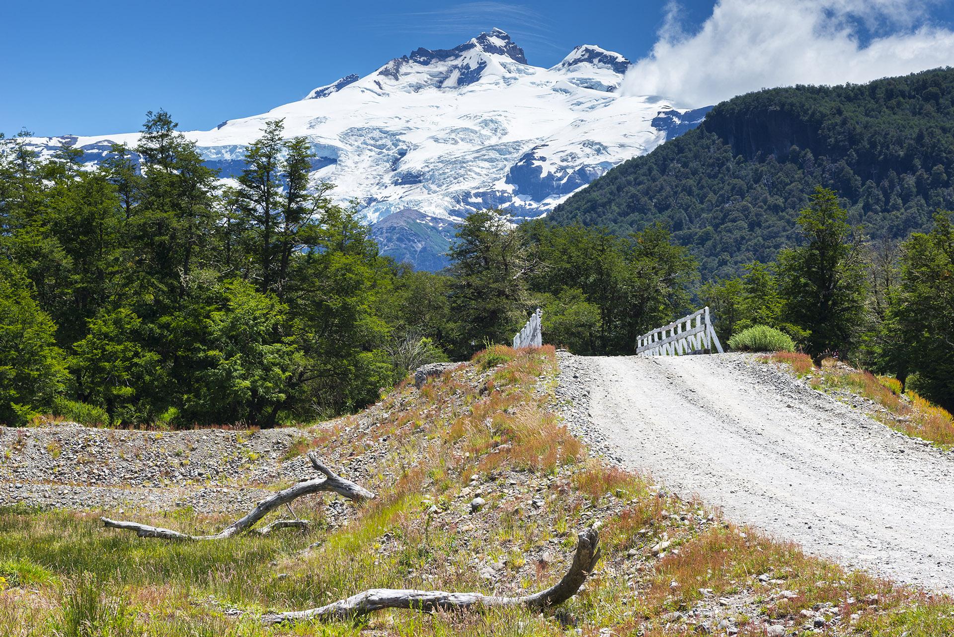En el parque se encuentran marcados los senderos para el visitante (Shutterstock)