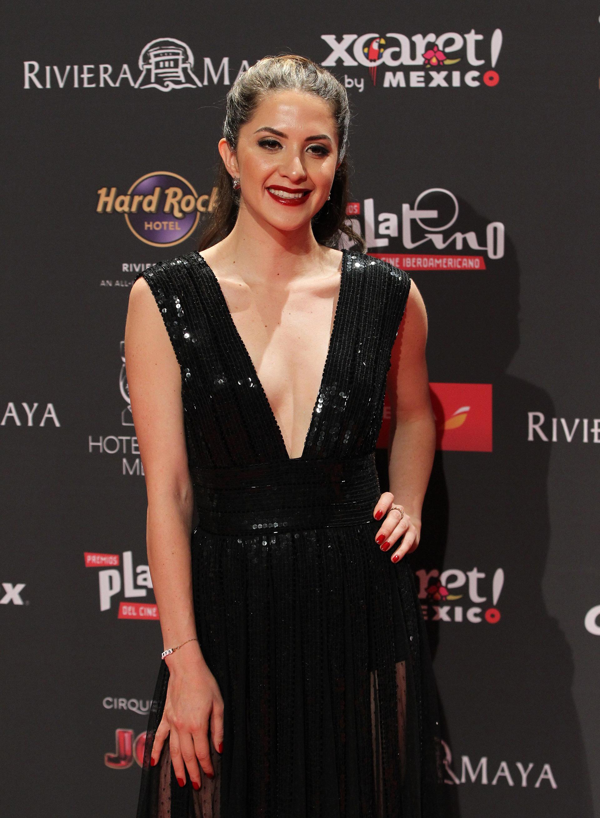 Ivana de Maria (EFE/Mario Guzmán)