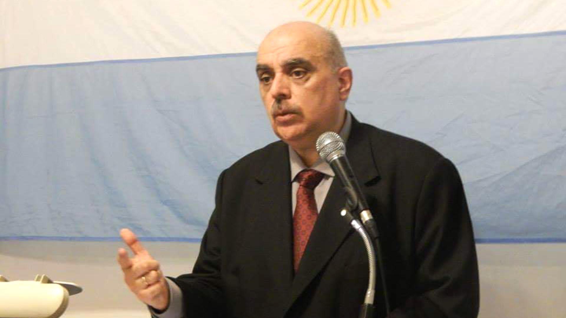 Alejandro Biondini