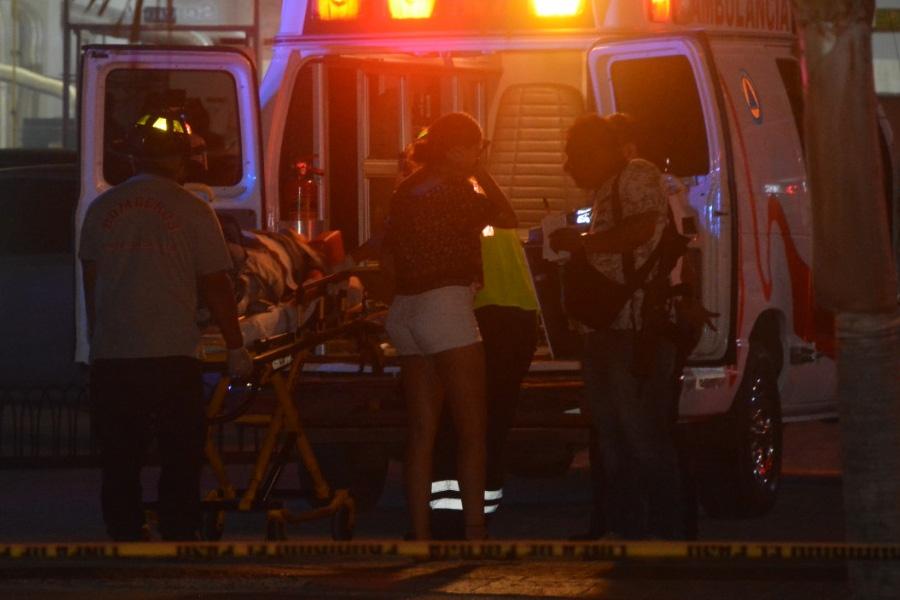El pasado lunes, un tiroteo en el bar Cervecería Chapultepec, en Playa del Carmen, Quintana Roo, dejó 11 heridos y un muerto (Foto: Especial)