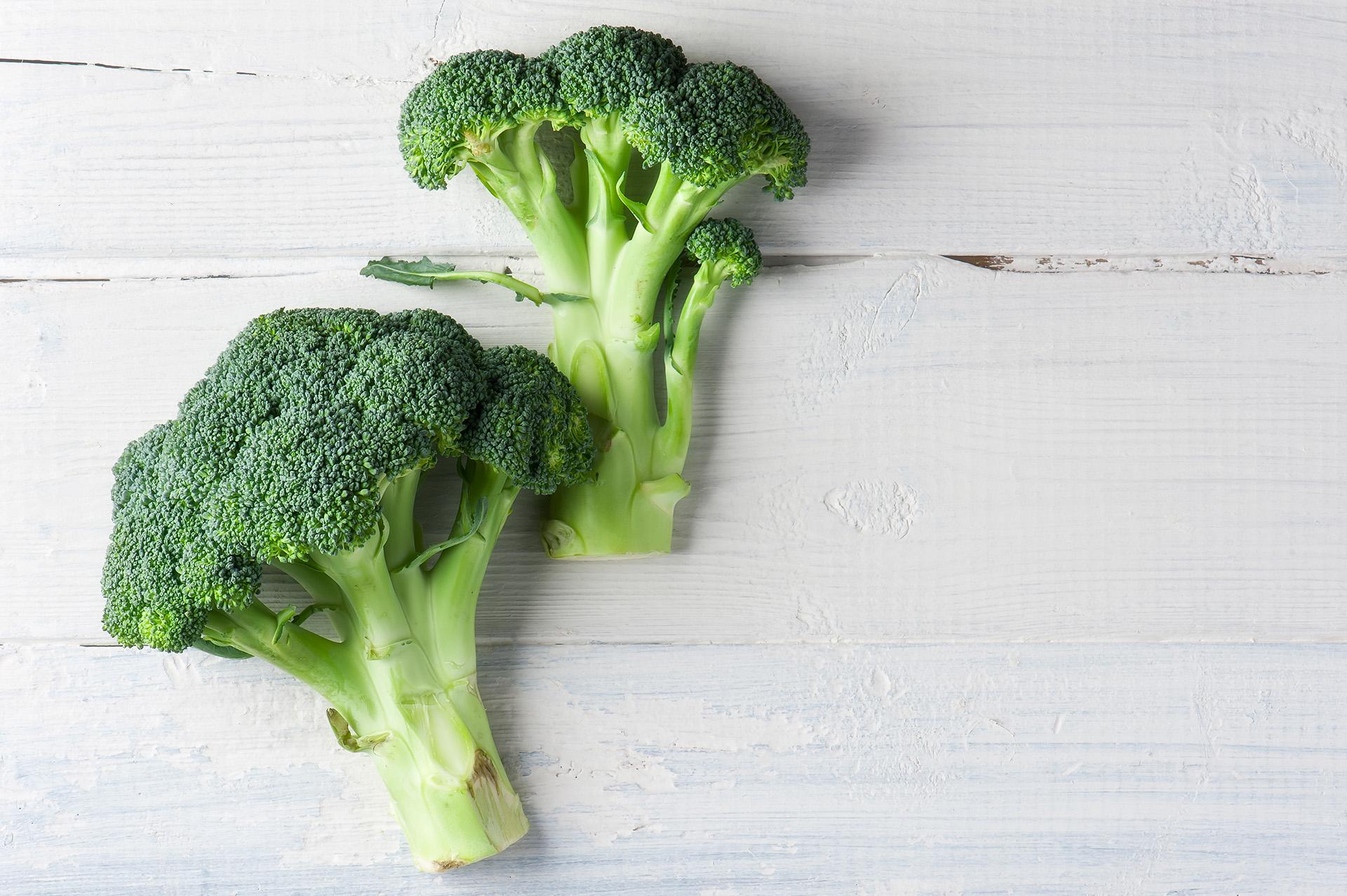 El equipo busca desde el 2014 obtener brócolis con mayores cualidades nutracéuticas y mejores rendimientos, que también permitan hacer más eficiente el uso del agua