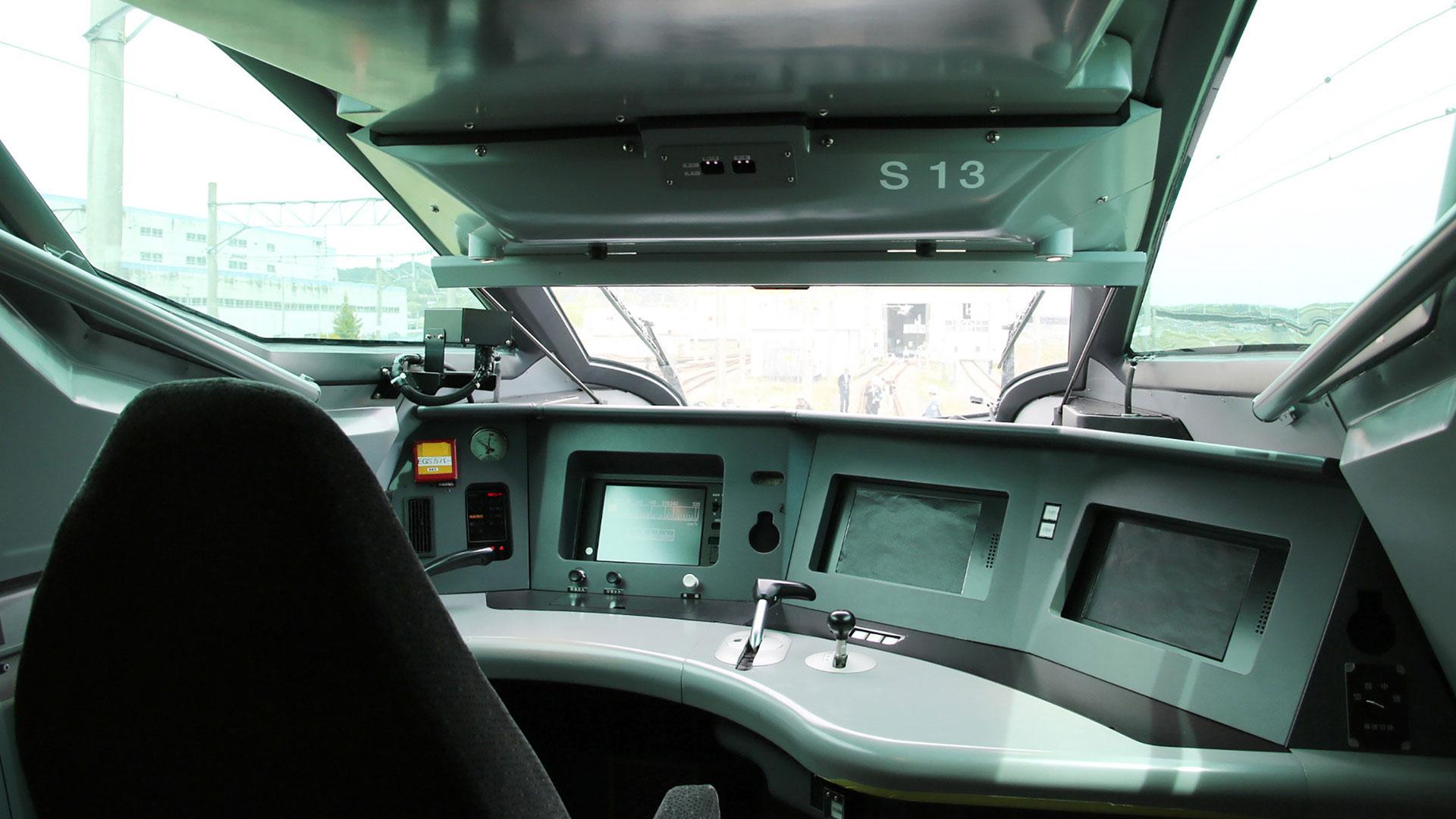 Japón prueba un tren bala récord en vías férreas tradicionales: puede  alcanzar los 400 kilómetros por hora - Infobae