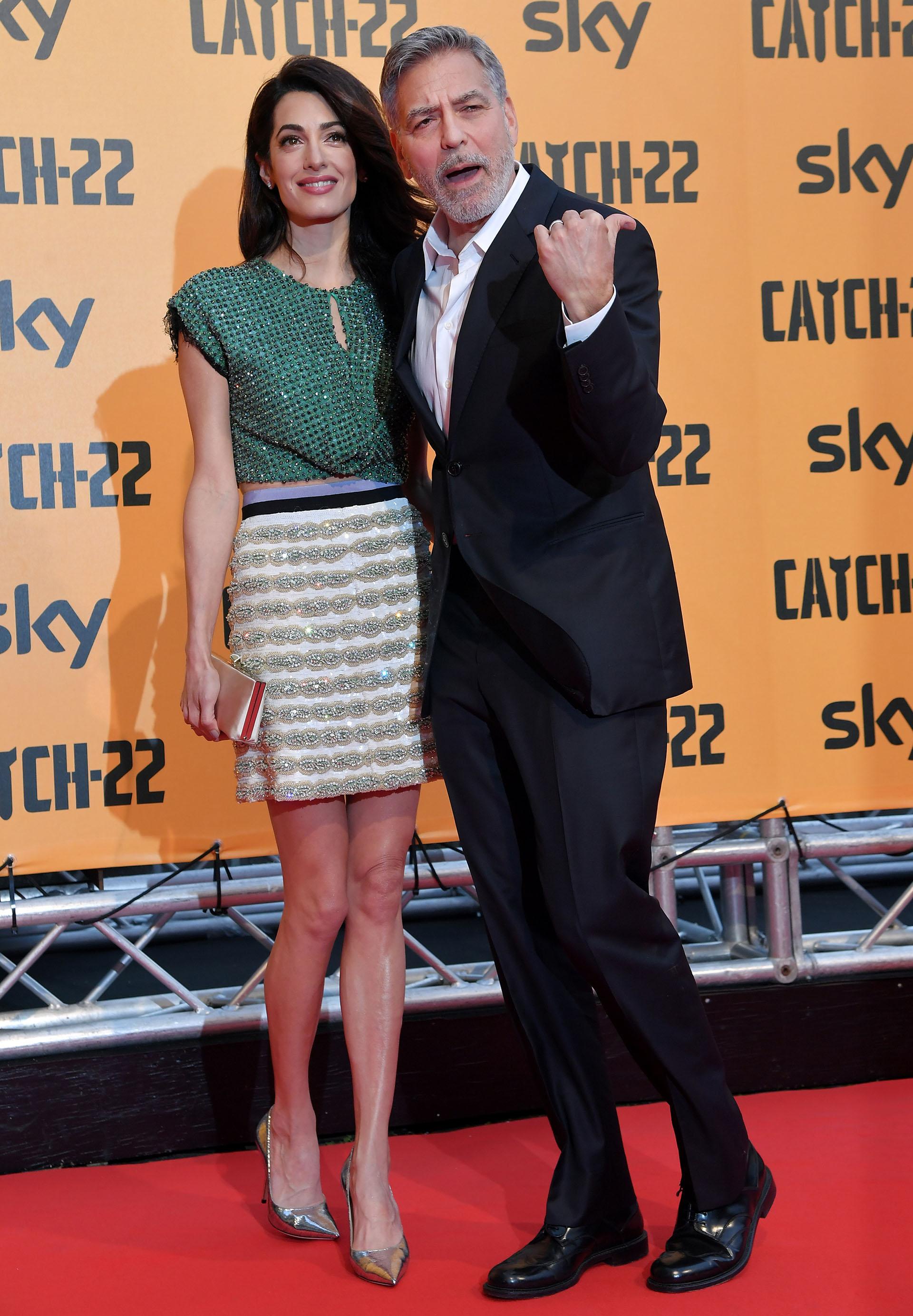 La pareja se conoció en 2013, cuando un amigo en común decidió presentarlos y el flechazo fue inmediato /// Fotos: AFP