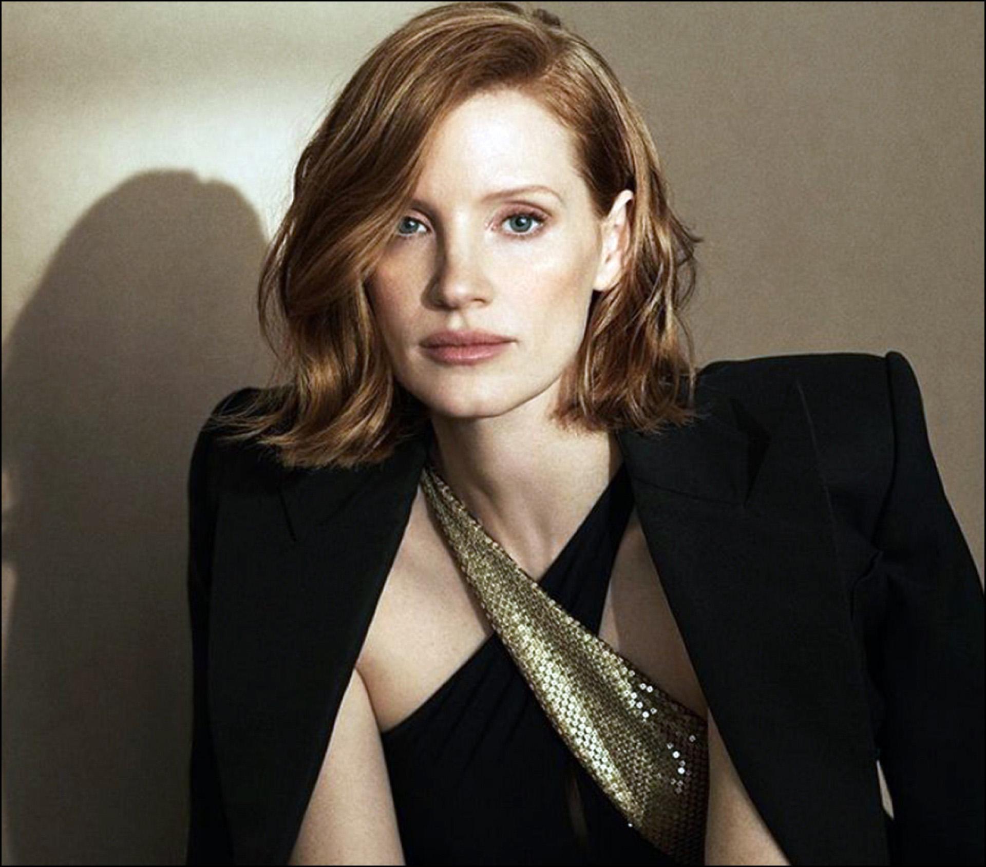 La actriz como mujer empoderada.
