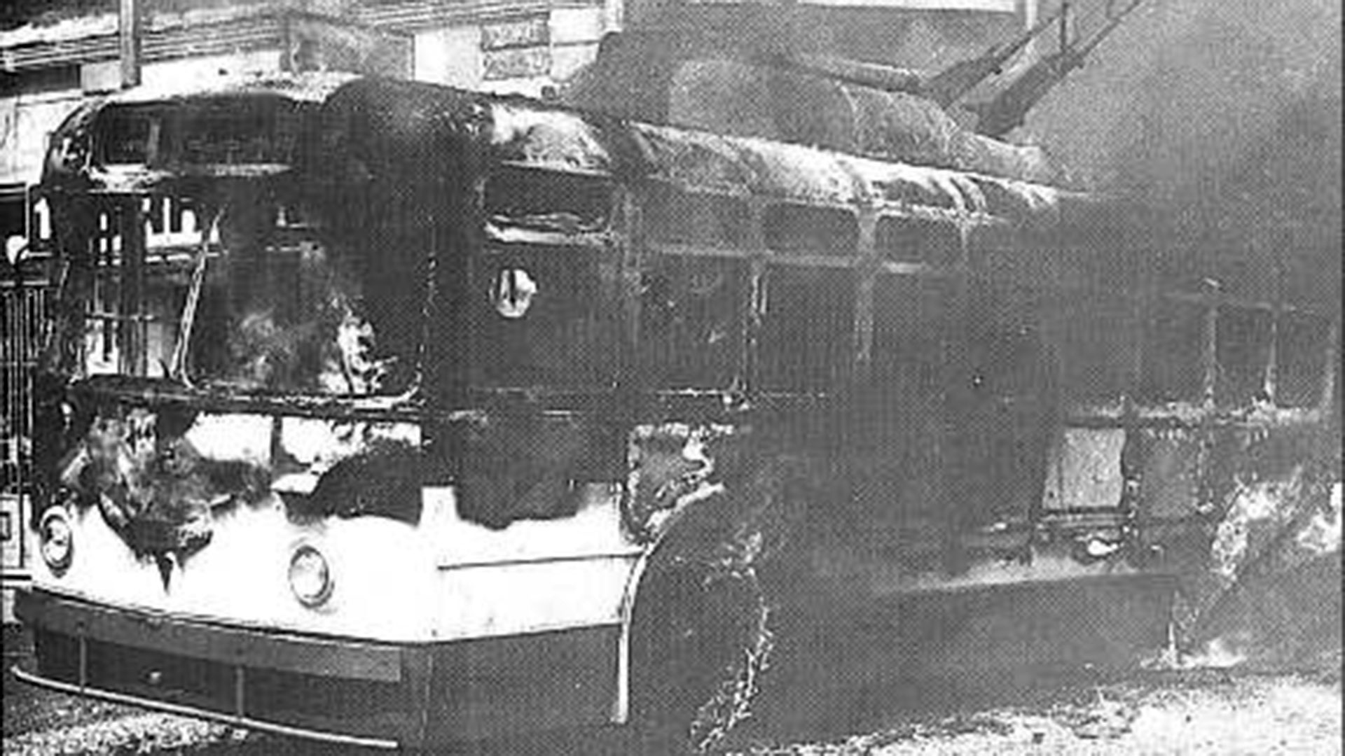 Onganía ordenó al jefe del Segundo Cuerpo del Ejército, Roberto Fonseca, que se hiciera cargo de la represión, pero la escalada de violencia no se detuvo