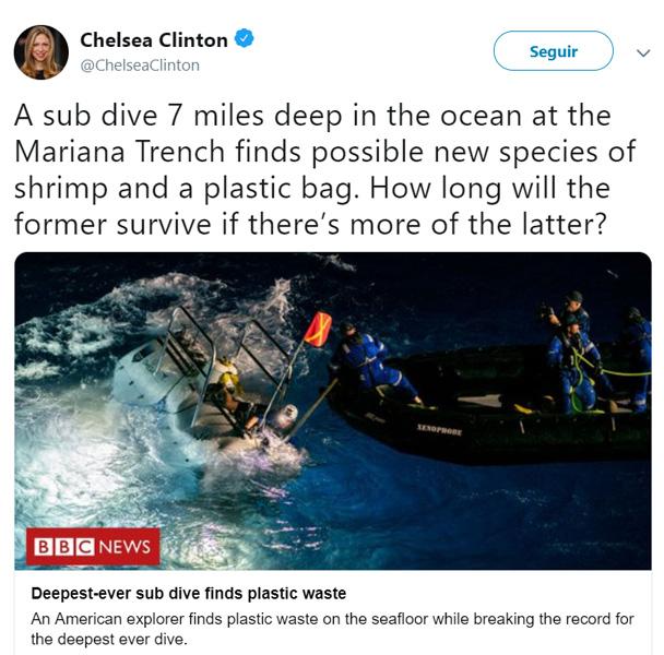 El 6 de mayo, científicos dieron a conocer un informe histórico de las Naciones Unidas sobre el daño causado por la civilización moderna al mundo natural. (Reuters).