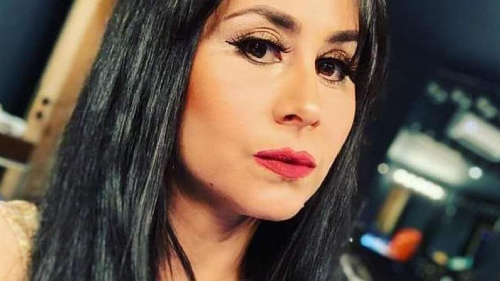 Angélica Suárez era madre de dos hijos y venía de una familia circense. (Sabrina Roth)